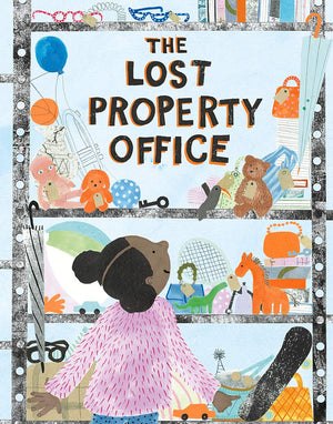 Emily Rand: The Lost Property Office