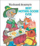 Richard Scarry: Best Mother Goose Ever