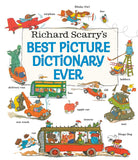 Richard Scarry: Best Picture Dictionary Ever