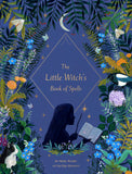 Ariel Kusby: The Little Witch's Book of Spells, Illustrated Olga Baumert