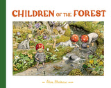 Children of the Forest by Elsa Beskow