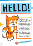 Stampy's Lovely Book