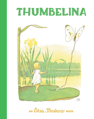 Thumeblina by Elsa Beskow