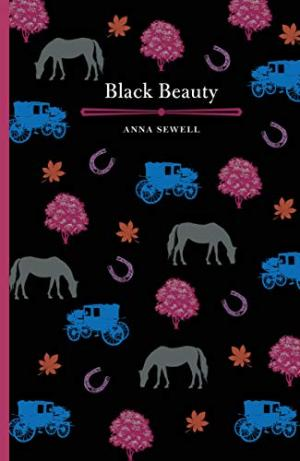 Black Beauty by Anna Sewell, illustrated by Cecil Aldin