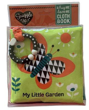 My Little Garden by Wendy Kendall