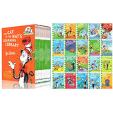 The Cat in the Hat's Learning Library Box-Set by Dr. Seuss