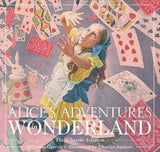 Alice's Adventures in Wonderland by Lewis Carroll, illustrated by Charles Santore