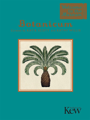 Jenny Broom: Botanicum, illustrated by Katie Scott (Mini Gift Edition)