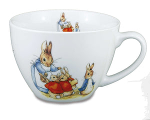 Peter Rabbit Jumbo Cup