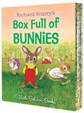 Richard Scarry: Box Full of Bunnies
