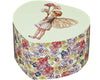 Flower Fairy Musical Jewellery Box