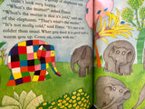 David McKee: Elmer, A Classic Collection.