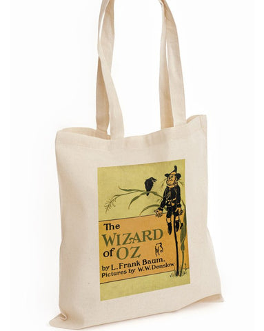 Tote Bag: The Wizard of Oz (2)