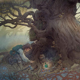 An Illustrated Collection of Fairy Tales for Brave Children. illustrated by Scott Plumbe
