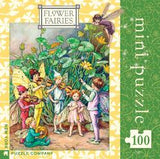 Flower Fairies Jigsaw