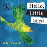 Hello Little Bird by Petr Horacek