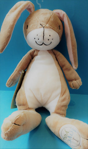 Soft Toy: Nutbrown Hare from 'Guess How Much I Love You'