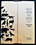 Tales from the Inner City (Limited Edition) by Shaun Tan