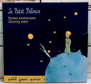 The Little Prince Glowing Stars