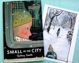 *FREE PRINT!* Sydney Smith: Small in the City
