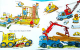 Richard Scarry's Busy, Busy Construction Site
