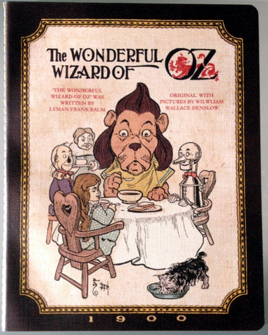 Diary (Weekly planner): The Wizard of Oz