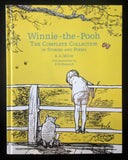 Winnie the Pooh the Complete Collection