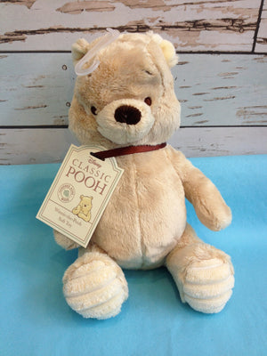 Soft Toy: Classic Pooh