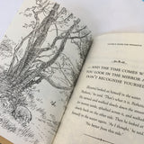 A.A. Milne: Winnie the Pooh, Deep thoughts and Ponderings for the Wise, Illustrated by E.H. Shepard