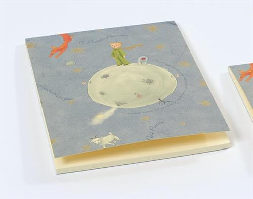 Kartos A5 Little Prince Luxury Notepad