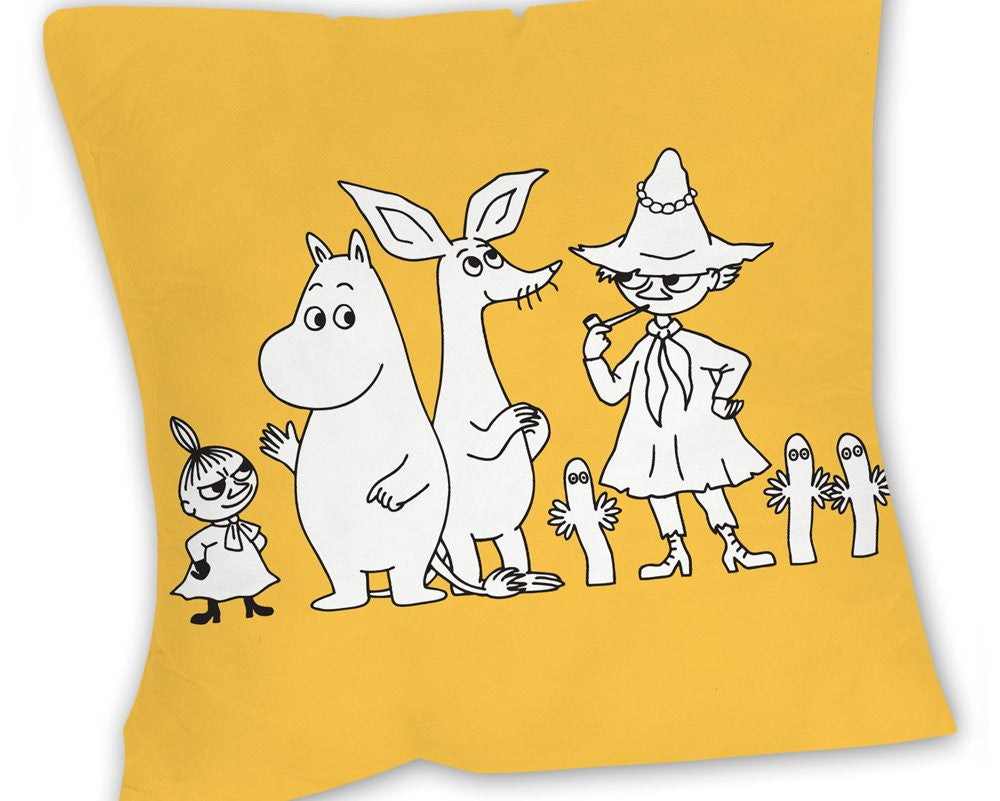 The Moomins Cushion