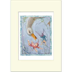 The Duck by Margaret Tarrant
