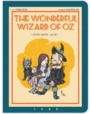 The Wizard of Oz Sticky Notes