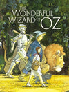 Wizard of Oz Jigsaw