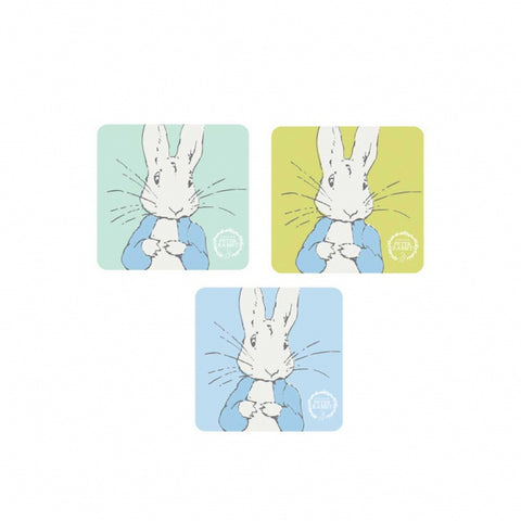Peter Rabbit coasters