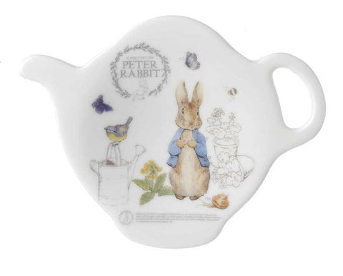 Peter Rabbit Classic Melamine Tea Tidy Range