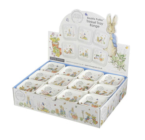 Peter Rabbit Classic Melamine Trinket Tray