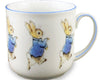 Peter Rabbit Porcelain Cup