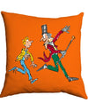Cushion: Charlie and the Chocolate Factory