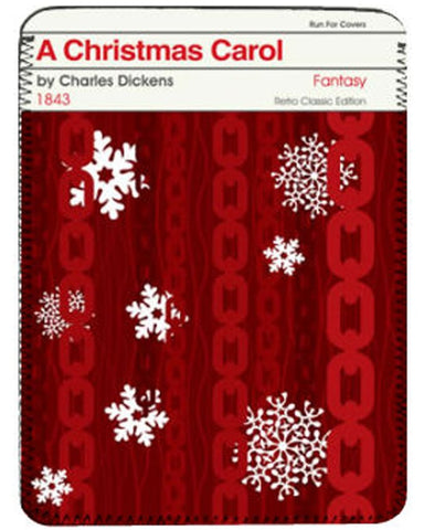 ipad Cover - A Christmas Carol