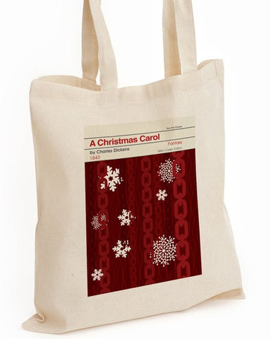 Tote Bag: A Christmas Carol