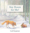Any Room for Me? by Loep Koopmans