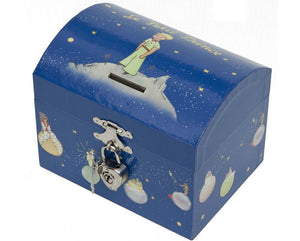 The Little Prince Musical Saving Bank