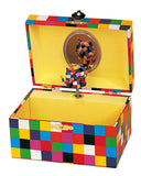 Elmer Musical Jewellery Box