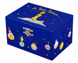 The Little Prince Musical Jewellery Box