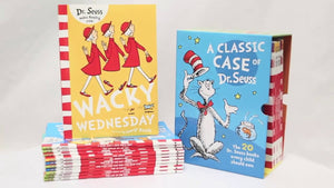 Dr. Seuss Box Set
