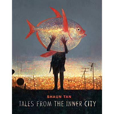 Shaun Tan: Tales From the Inner City