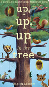 Up, Up, Up in the Tree by Maxime Lebrun