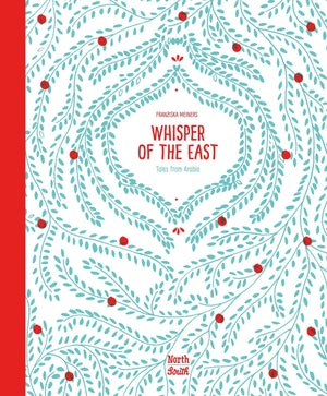 Whisper of the East by Franziska Meiners