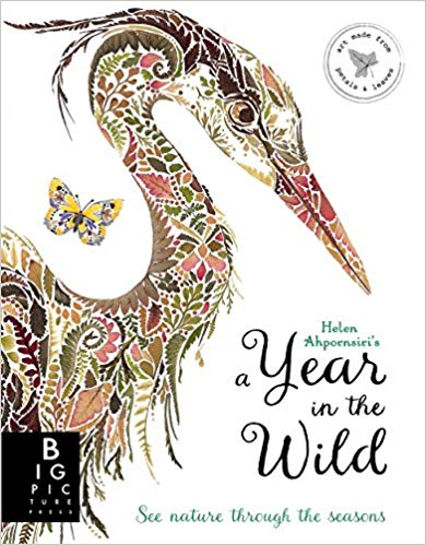 Helen Ahpornisiri: A Year in the Wild